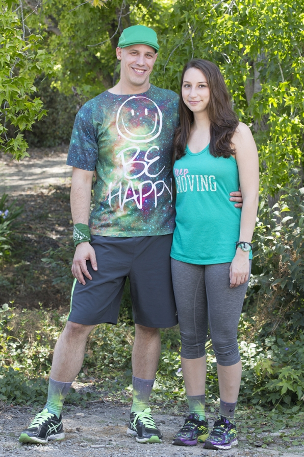 An interview with the runners-up of The Amazing Race 27, Justin & Diana!
