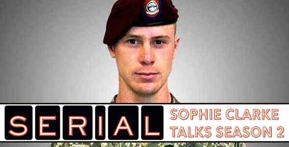 Serial 2015: Sophie Clarke reviews the premiere of Serial Season 2