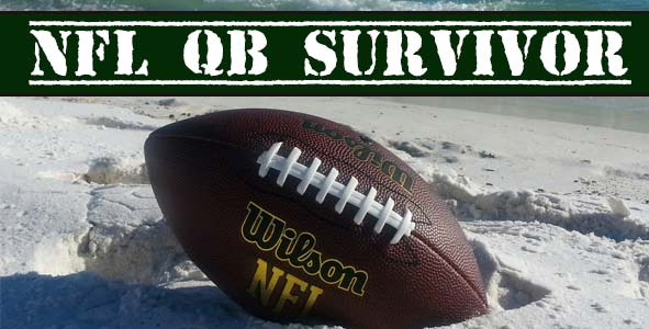Who would make the cast of the NFL QB Survivor and Who Would Win?
