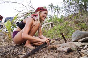 Alecia on Survivor 32: Kaoh Rong