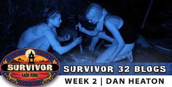 Survivor-32.2