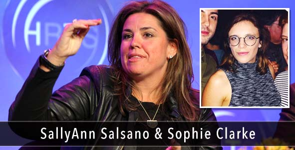 Talking with Reality TV Mogul SallyAnn Salsano and Sophie Clarke