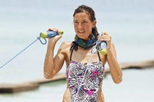 Debbie Wanner of Survivor Kaoh Rong