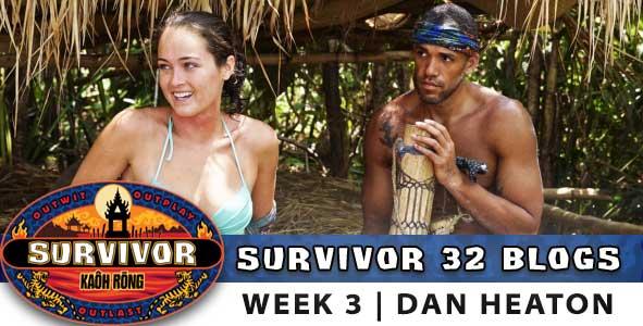 Survivor-32.3