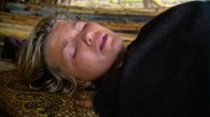 Julia on Survivor Kaoh Rong