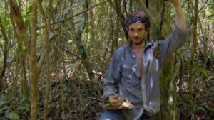 Neal Gottlieb on Survivor 32