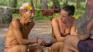 Anna and Tai, Survivor Kaoh Rong