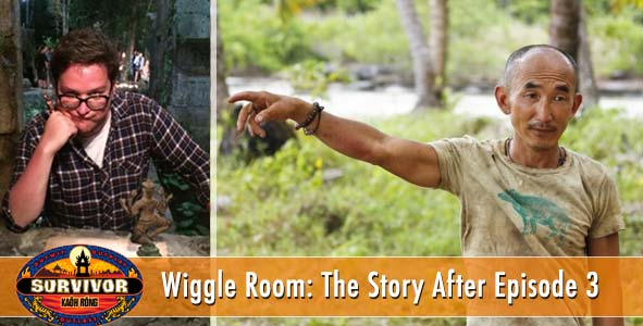 Wiggle Room Week 3: Josh Wigler on the Latest Kaoh Rong