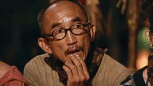 Tai Trang, Survivor Kaoh Rong