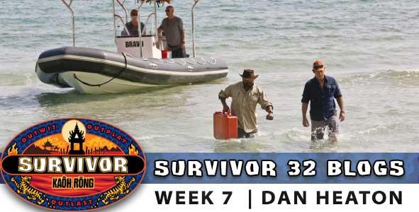 Survivor-32.7