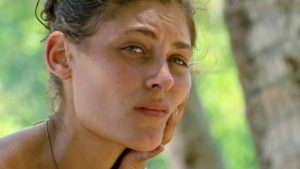 Michele Fitzgerald, Survivor 32 episode 13