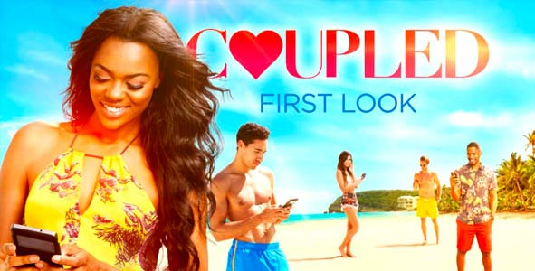 Coupled 2016: Review of the Premiere Podcast
