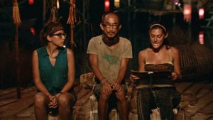 Tribal Council Star
