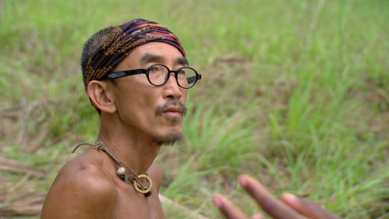 """It's a 'Me' Game, Not a 'We' Game"" -- during the eleventh episode of SURVIVOR: KAOH RONG -- Brains vs. Brawn vs. Beauty. The show airs, Wednesday, April 27 (8:00-9:00 PM, ET/PT) on the CBS Television Network. Photo: Screen Grab /CBS Entertainment �©2016 CBS Broadcasting, Inc. All Rights. Reserved."