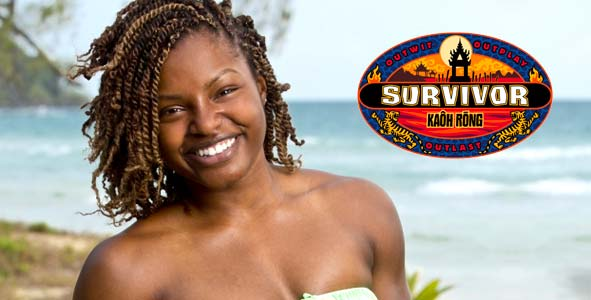 Survivor 2016: Catching up with Kaoh Rong's Cydney Gillon