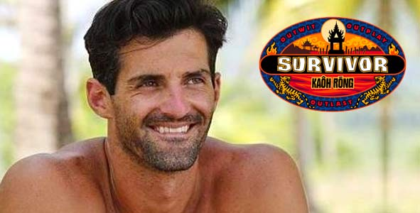 Survivor 2016: Catching up with Nick Maiorano after Kaoh Rong