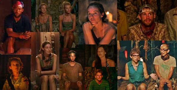 Survivor 2016: Statistical Ranking of the Top 20 Losing Finalists from Azrael Rose