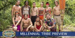 Survivor 2016: Rob and Nicole's Cast Assessment of the Vanua Tribe aka The Millennial Tribe