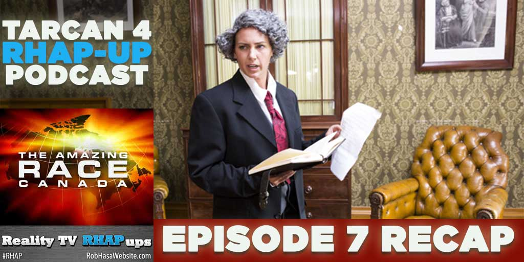 Prime minister is hookup ep 9 recap