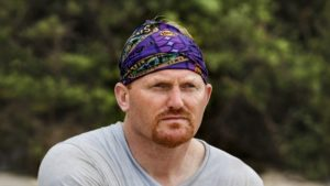 Survivor 33 Chris