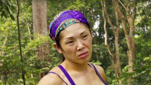 Survivor 33 Lucy
