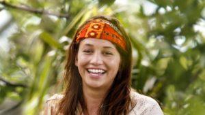 Survivor 33 Michelle