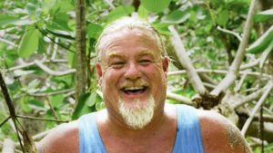 Survivor 33 Paul