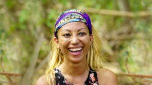 Survivor 33 Rachel