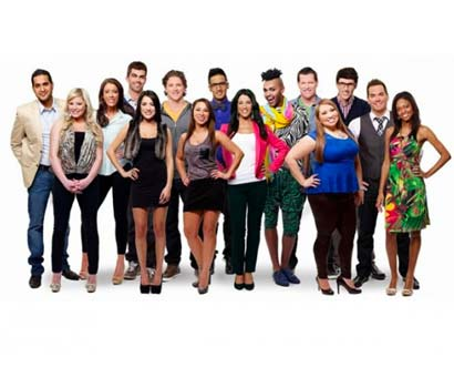Big Brother Canada 1