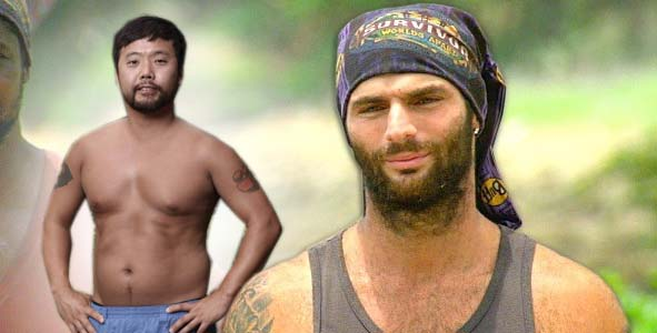 Big Brother 2016: Birthday Boy Rodney Lavoie on his boy James on BB18