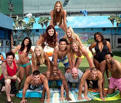 Big Brother 13