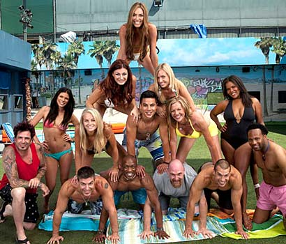 Big Brother 13