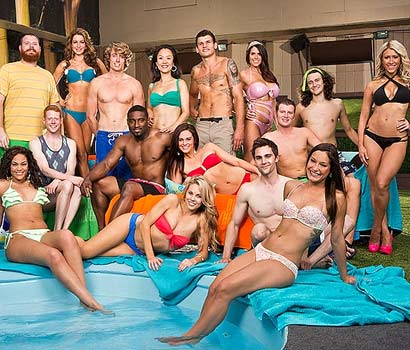 Big Brother 15
