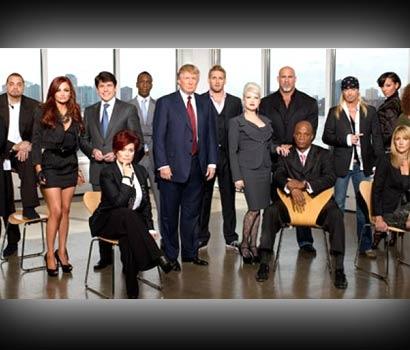 Celebrity Apprentice 2010