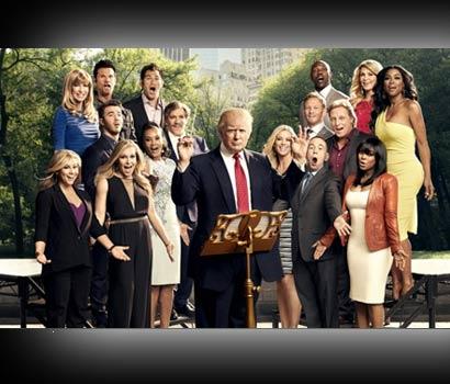 The Celebrity Apprentice Australia S01 E01