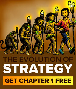 The Evolution of Strategy - Get Chapter 1 Free
