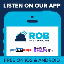 Listen on our app