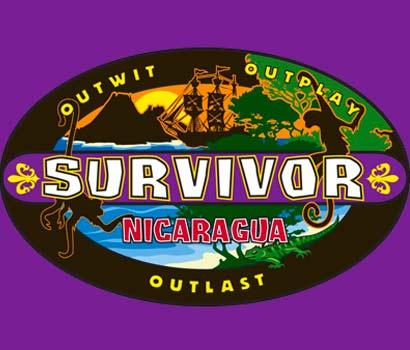 Survivor Nicaragua