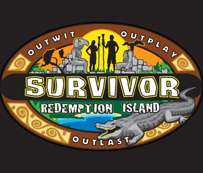 Survivor Redemption Island
