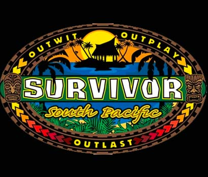 Survivor South Pacific