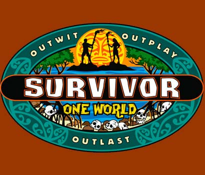 Survivor One World