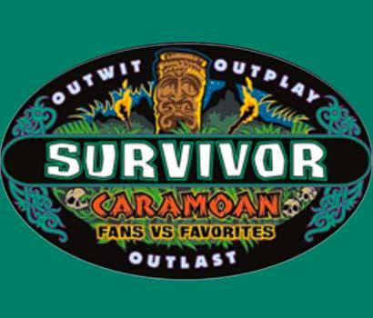 Survivor Caramoan