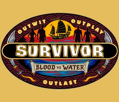 Survivor Blood vs Water