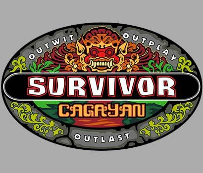 Survivor Cagayan