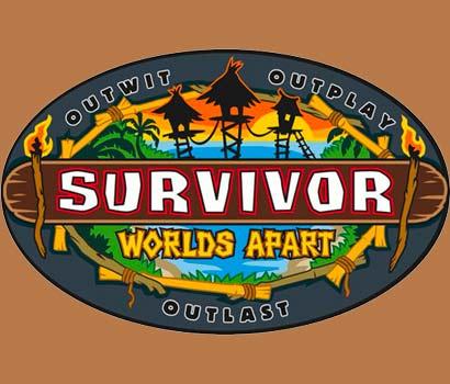 Survivor Worlds Apart