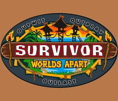 Survivor Worlds Apart