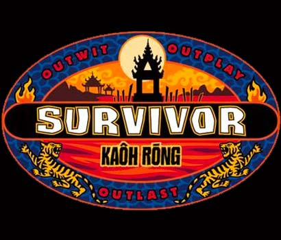 Survivor Kaoh Rong