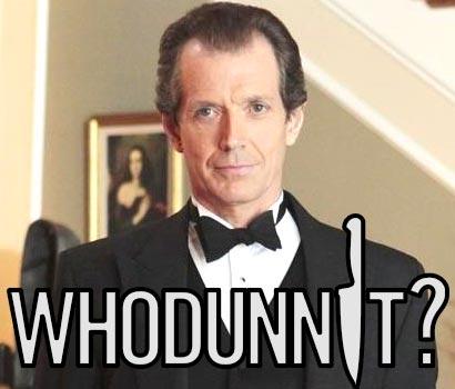 Whodunnit