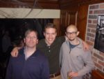 The LFC: Brent Wolgamott, Taran Armstrong, and Alex Kidwell