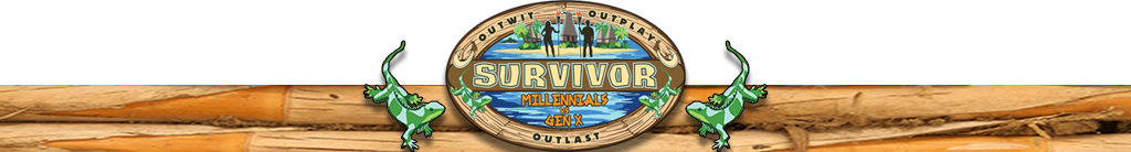 Survivor 33